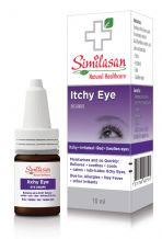 Itchy Eye Drops FREE UK P&P from Similasan